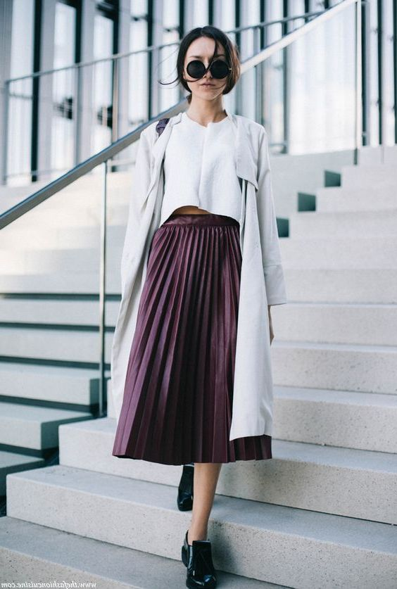 Fashion Combinations For Women To Wear Everyday 2020