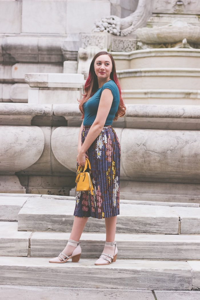 Summer Skirts That Will Make You Look Chic And Sexy 2020