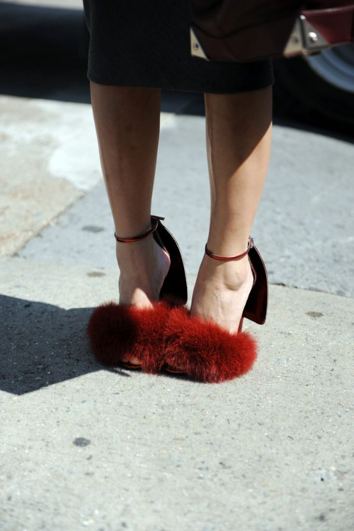 Fall Shoe Trends Guide For Women 2020
