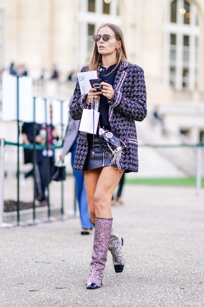25 How to Wear Boots For Women This Fall 2020
