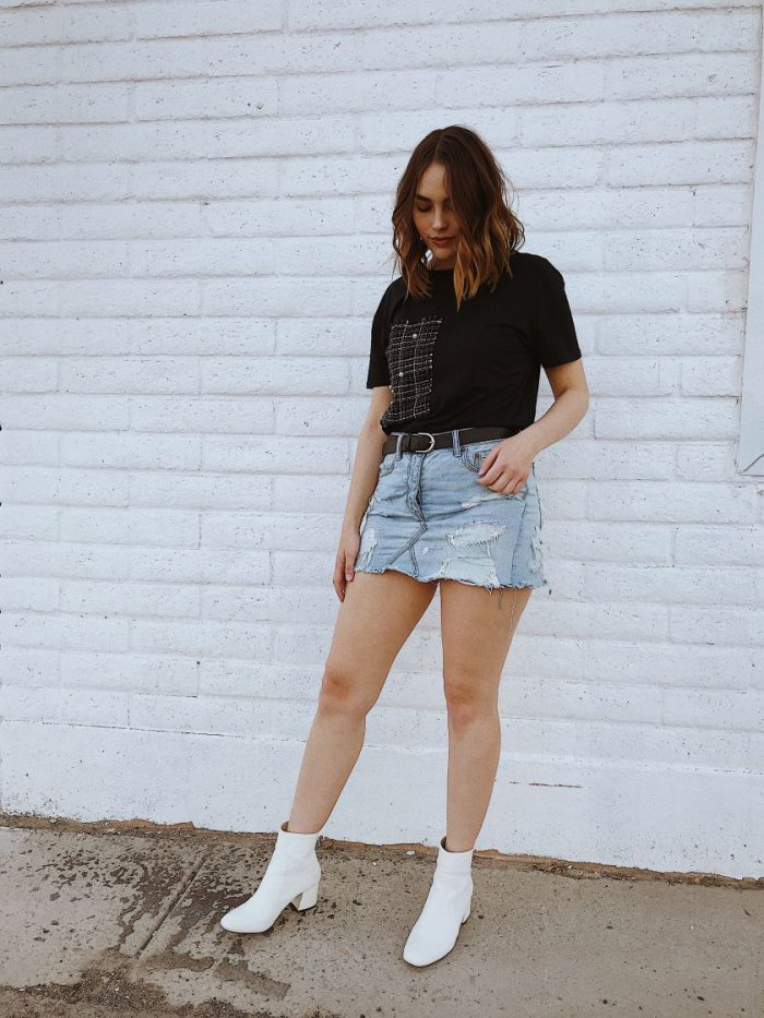 39 Denim Skirts That Are Super Trendy This Summer 2020