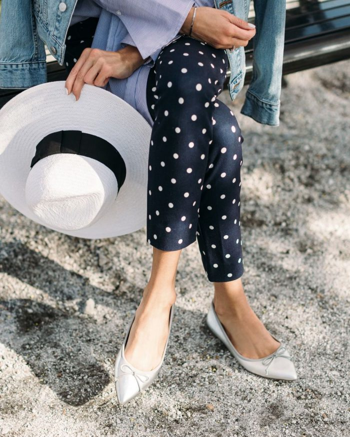 32 Flat Shoes To Wear At Work 2020