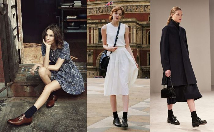 32 Flat Shoes To Wear At Work 2019