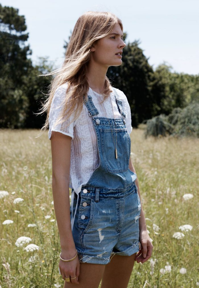 29 Best Overalls For Women 2020