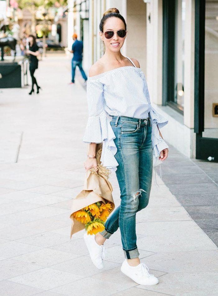 Fashion Tips And Ideas For Women To Follow 2020