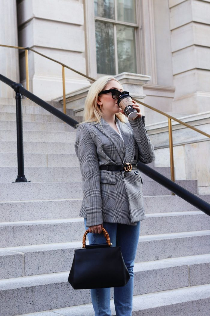 Women Blazers To Wear In Everyday Life 2020