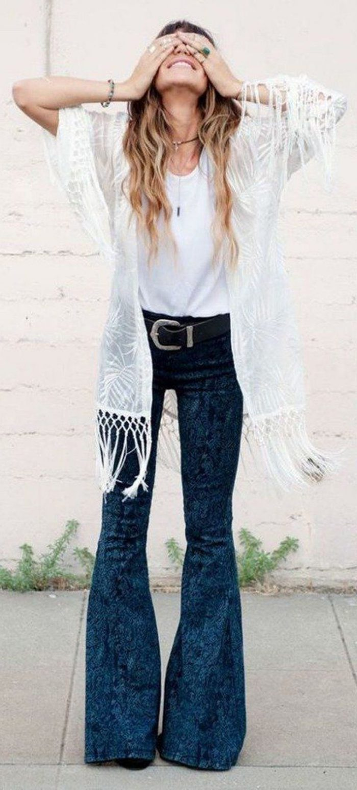 Boho Fashion Ideas For Petite Women 2020