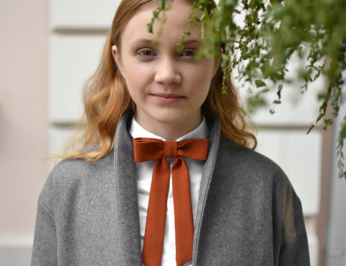 How to Wear Bow Ties For Women 2020