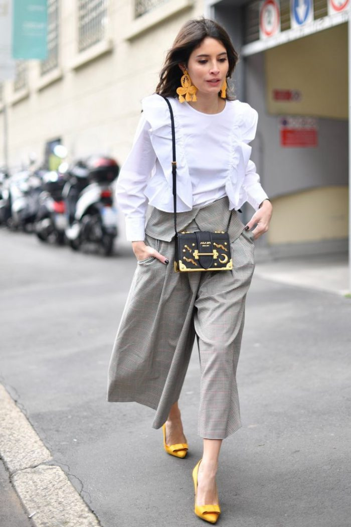 34 Chic And Polished Looks For Women To Try This Summer 2020