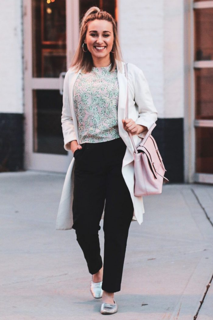 adcca154 How To Wear Cropped Pants 2019 - FashionMakesTrends.com