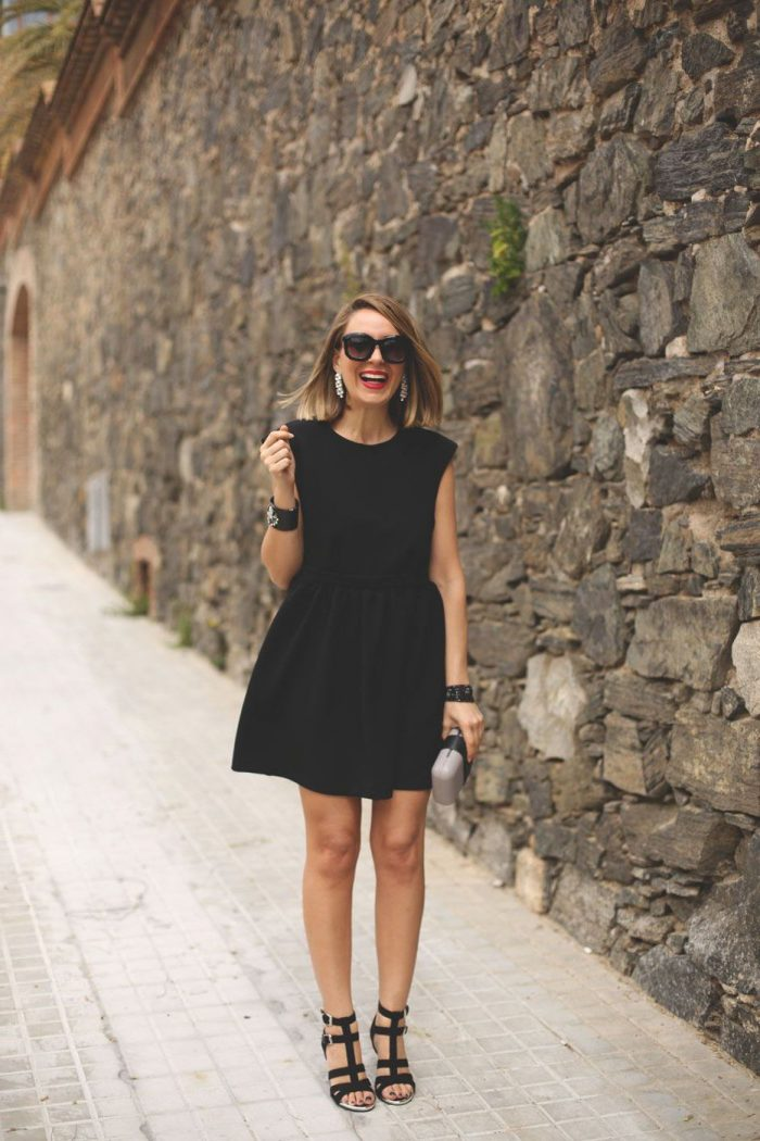 34 Day to Night Outfit Ideas For Women 2019