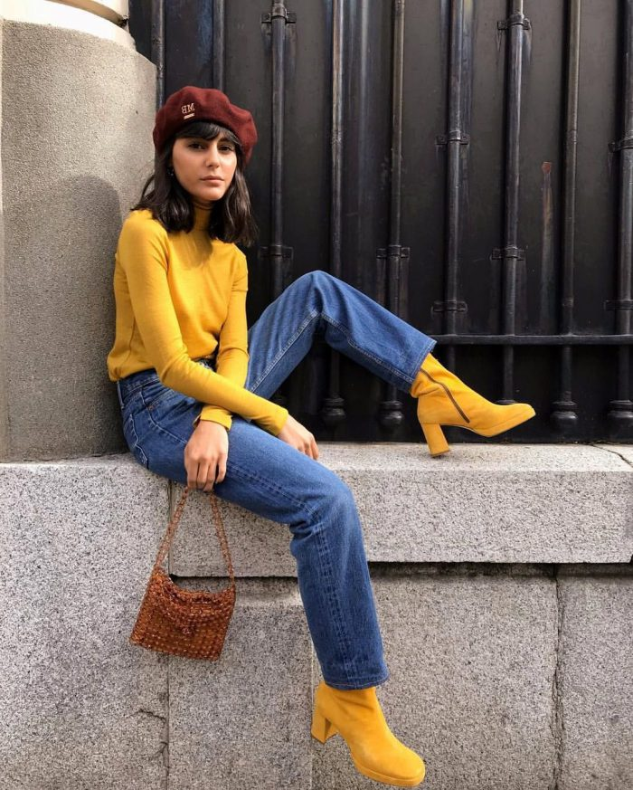 What Fashion Tips Every Woman Should Know 2019