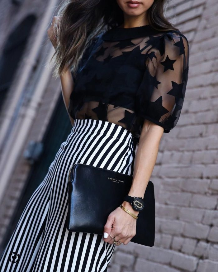 31 Tips And Ideas To Create Fashionable Outfits 2020