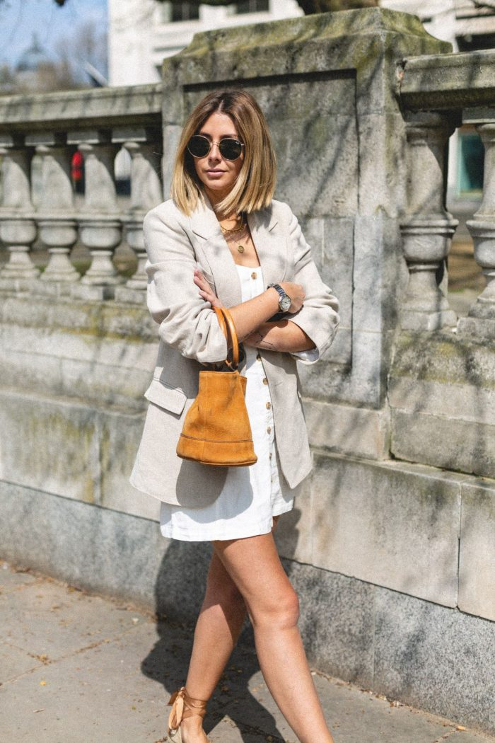 New 33 Summer Outfit Ideas for Very Hot Days 2020
