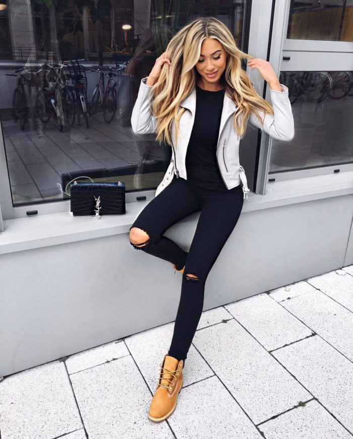 36 It Girl Style Fashion Tips 2020