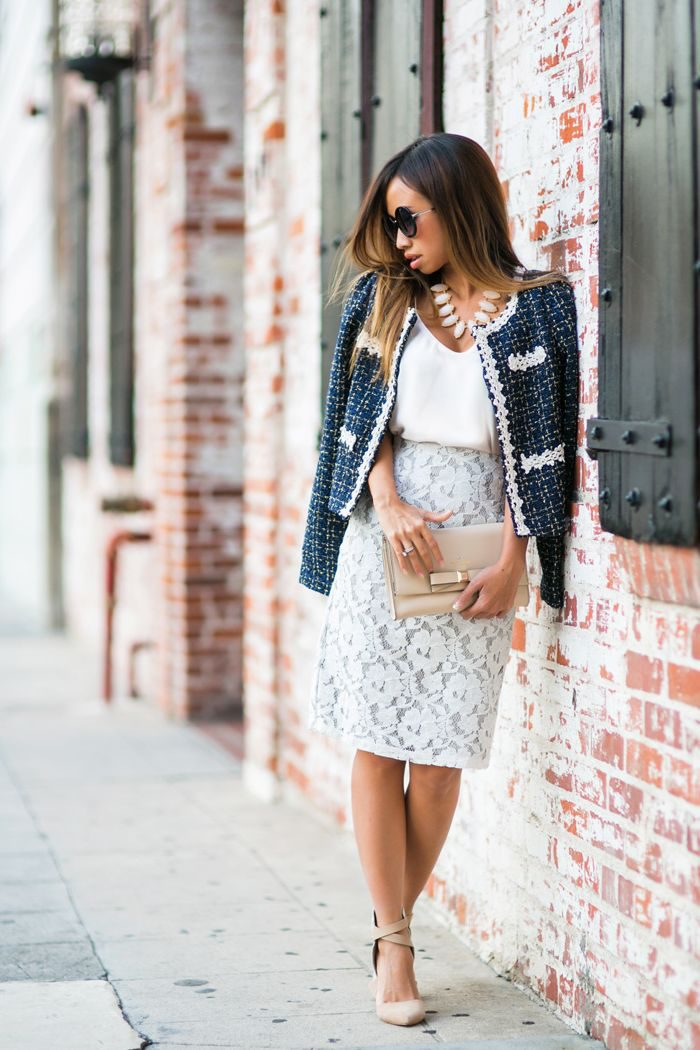 2018 Lace Must Haves For Women Best Ideas To Copy (12)