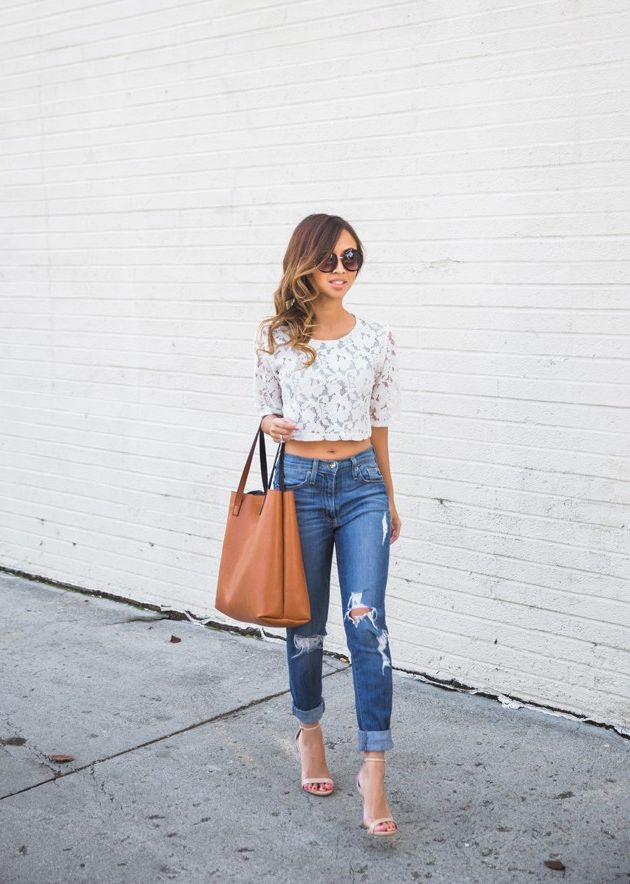 2018 Lace Must Haves For Women Best Ideas To Copy (13)