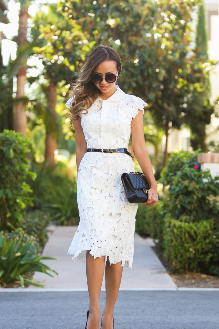2018 Lace Must Haves For Women Best Ideas To Copy (2)