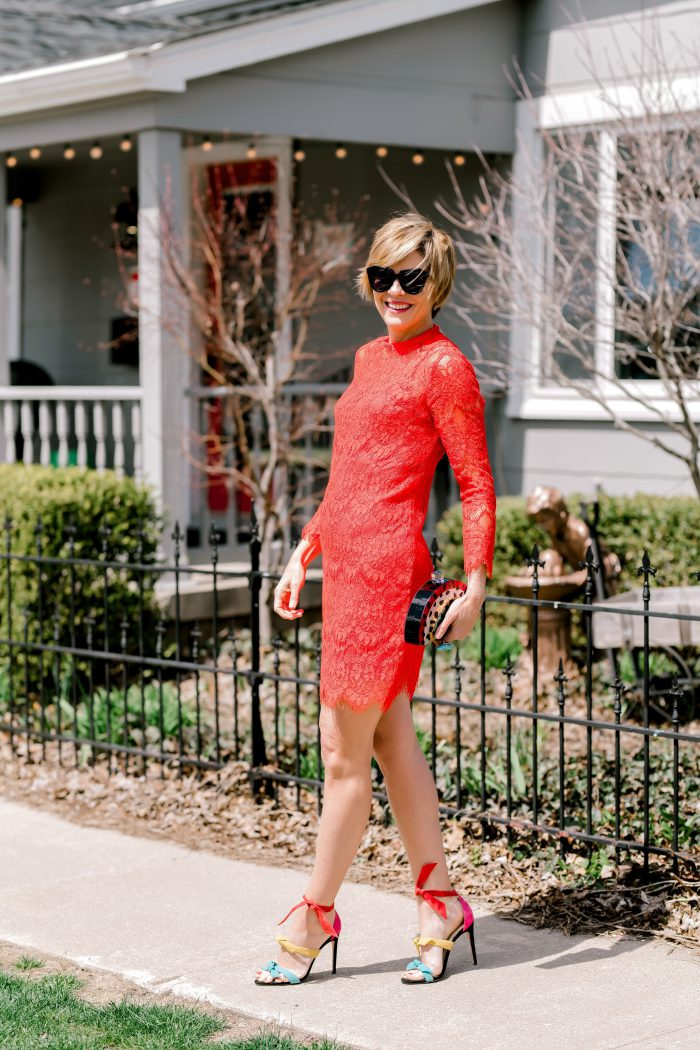 2018 Lace Must Haves For Women Best Ideas To Copy (35)