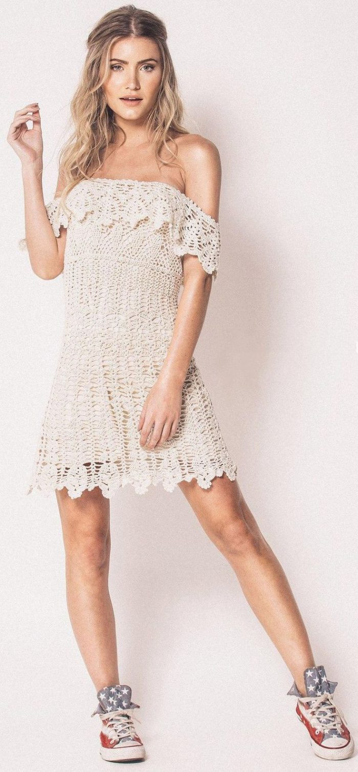 How to Look Sexy In Lace This Summer 2020