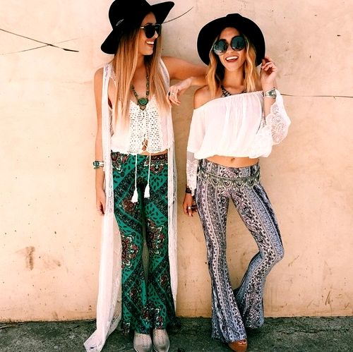 Music Festival Fashion Trends For Women 2019
