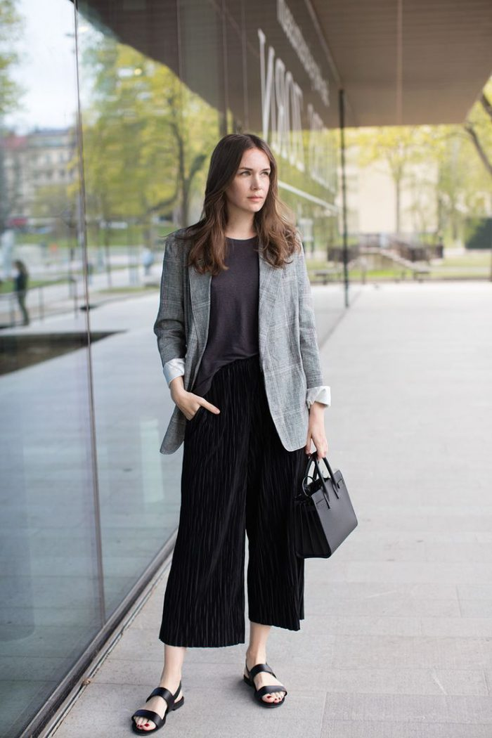 30 Office Outfit Ideas To Try 2020