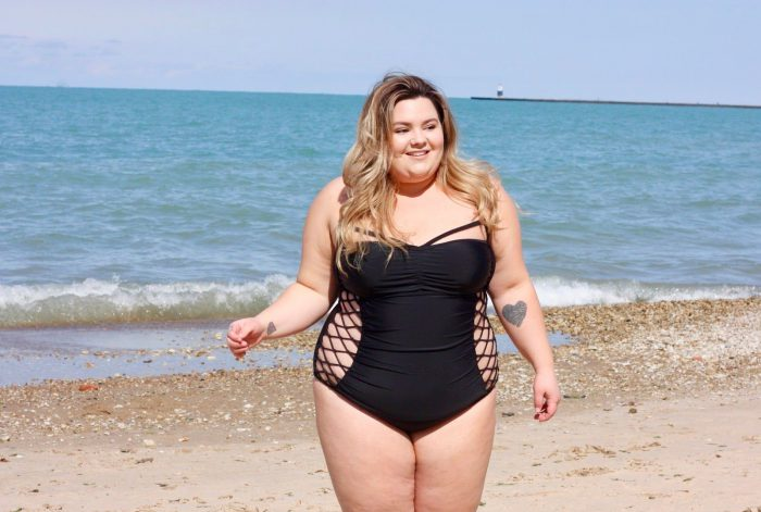 Plus Size Swimwear & Beachwear 2019