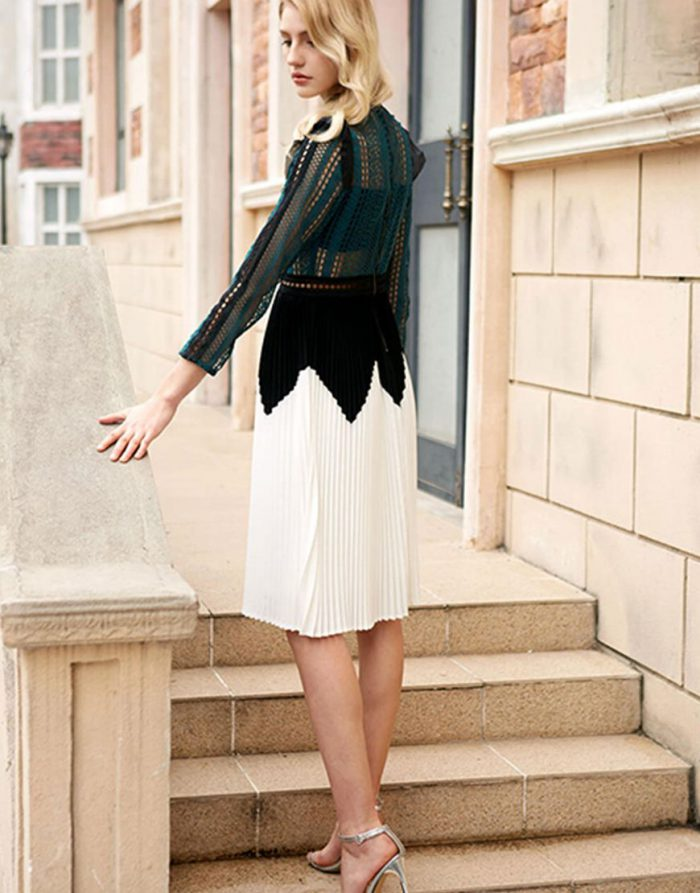 Summer Sheer Clothes For Women 2019