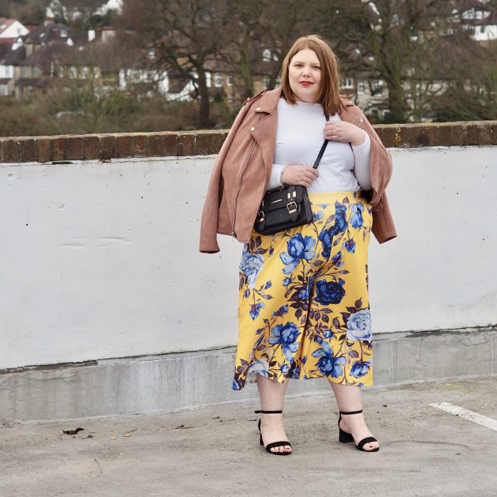 What Plus Size Fashion Rules Are Worth To Break 2019