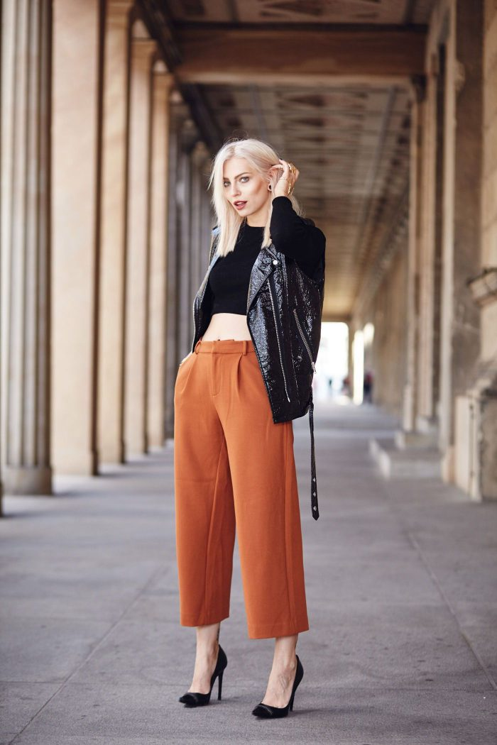 37 Fashionable Pants For Women 2021