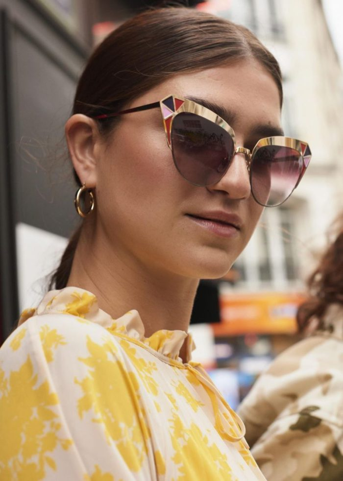 37 Best Cat Eye Glasses To Wear This Summer 2020