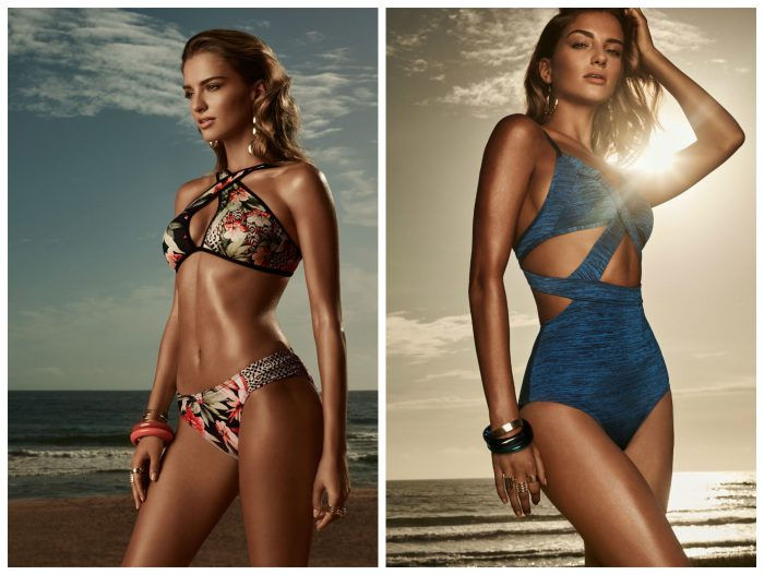 41 Favorite Swimsuit Styles for Summer 2019