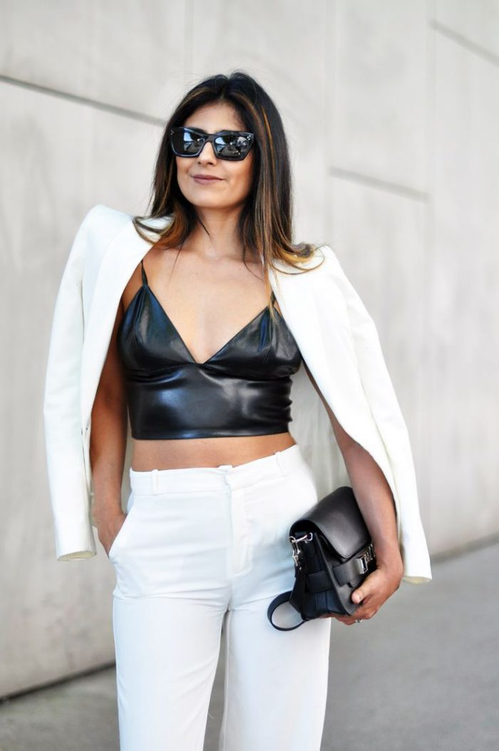 23 Ways to Wear a Bralette This Summer 2019
