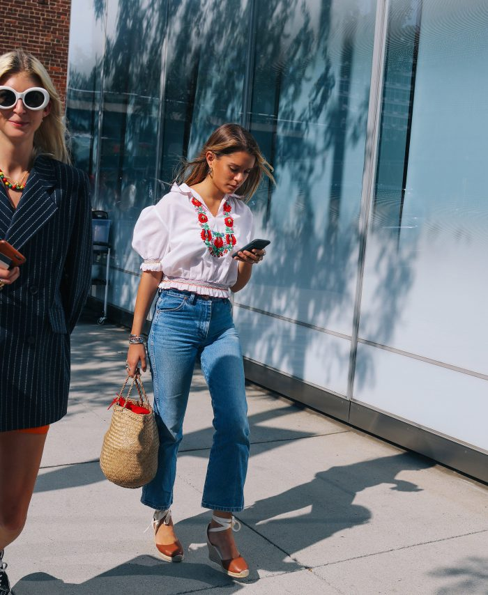 38 Espadrilles That Are On Trend This Summer 2020