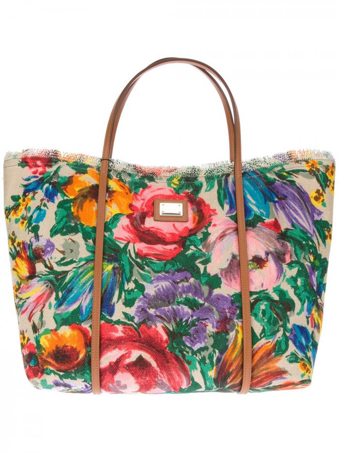 30 Floral Summer Fashion Accessories 2021