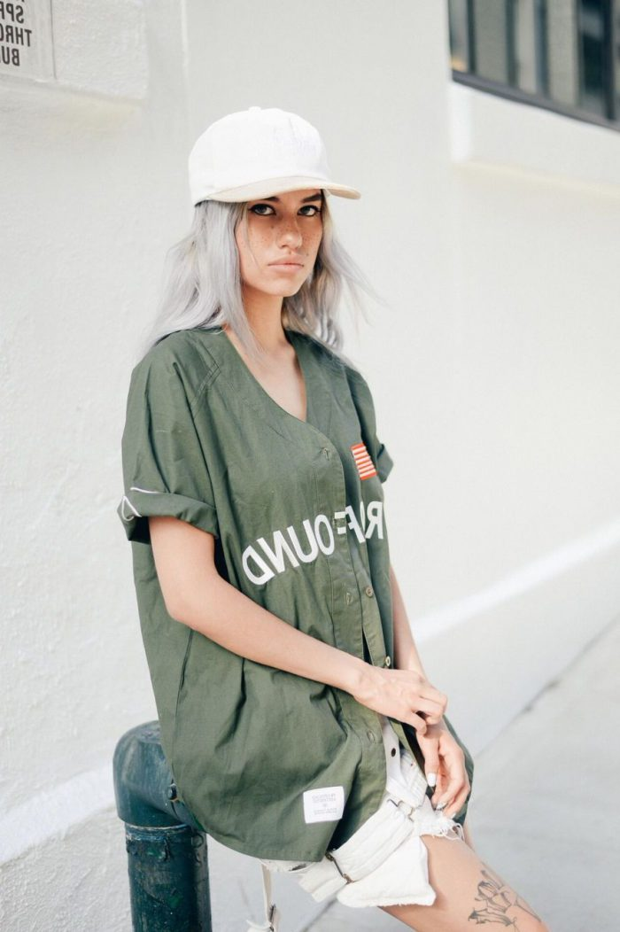2018 Summer Hats For Women Street Looks (1)