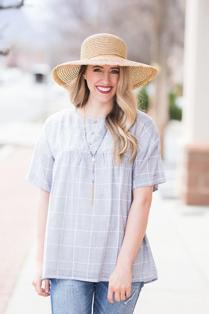 Best Hat Trends For Women 2019