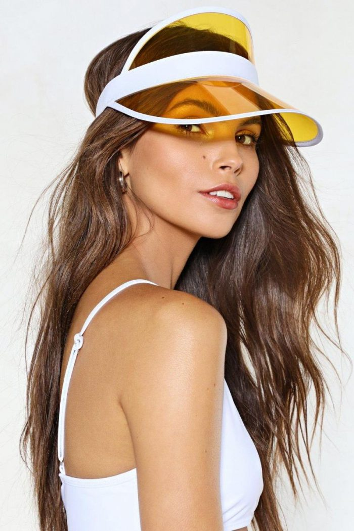 2018 Summer Hats For Women Street Looks (9)