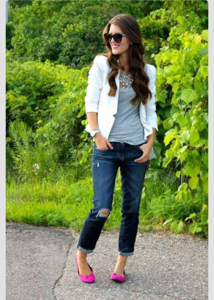 Summer Jeans Trends To Try Now 2019