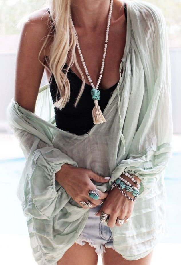 35 Best Jewelry Ideas For Summer 2019