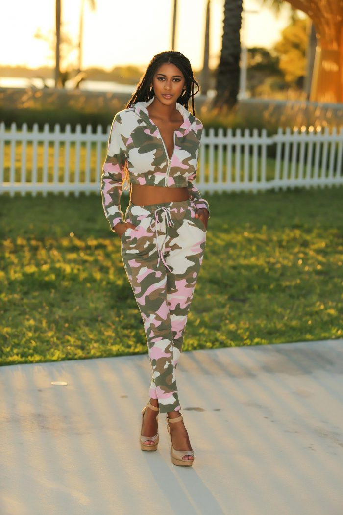 28 Fashionable Matching Sets For Summer 2021