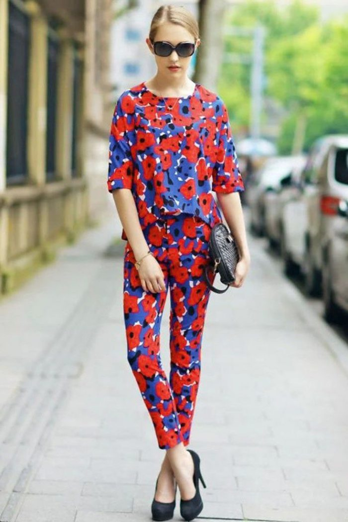 28 Fashionable Matching Sets For Summer 2020