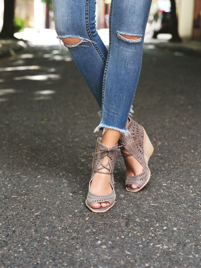 on feet shots of autumn shoes lower price with 37 Must Have Women Summer Shoes 2020 - FashionMakesTrends.com
