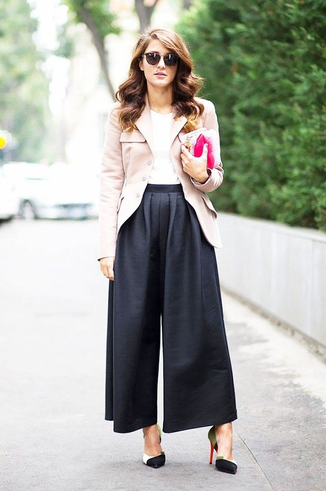 What Summer Trends You Can Wear to Work 2020