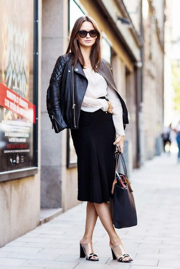 6589cba5938 What Summer Trends You Can Wear to Work 2019 - FashionMakesTrends.com