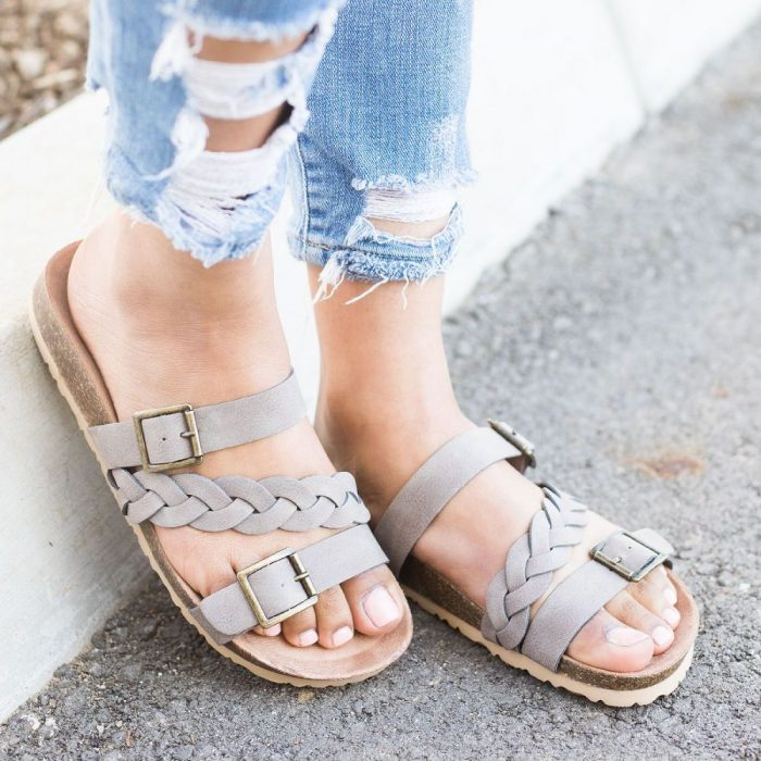 2018 Summer Sandals For Women To Try Next Week (44)