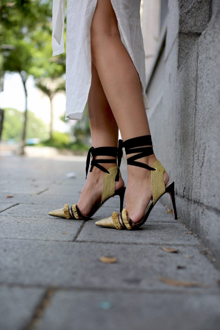 42 Shoes for Summer Every Woman Should Try 2021