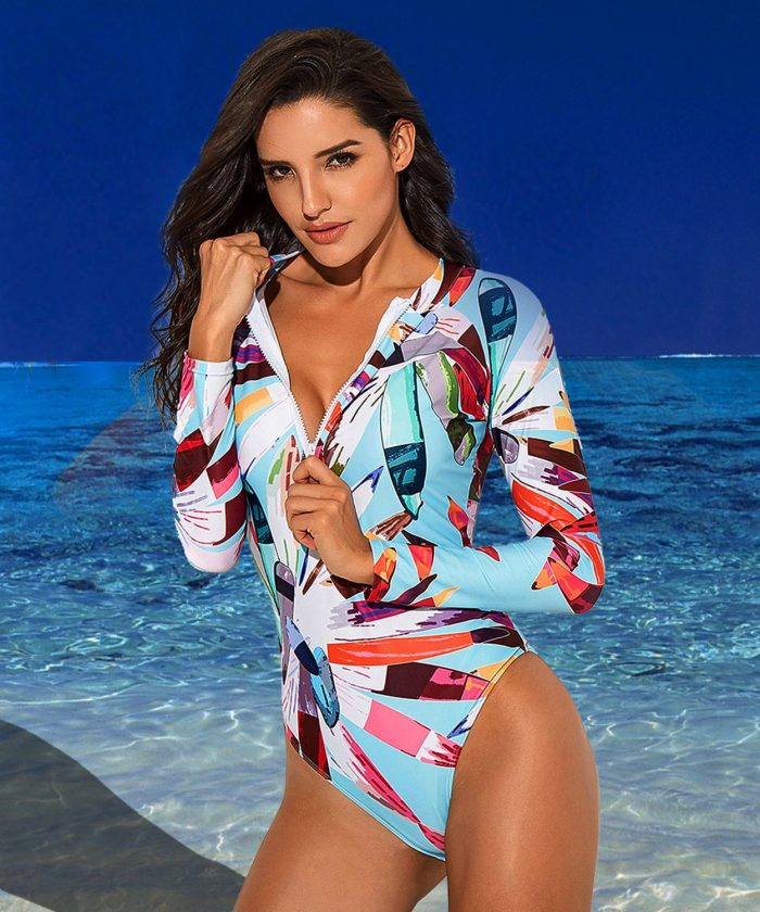 47 Swimwear Trends to Rock 2021
