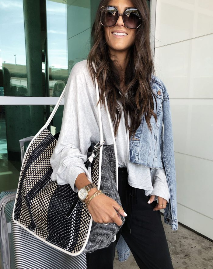 28 Fashion Travel Tips For Ladies 2020