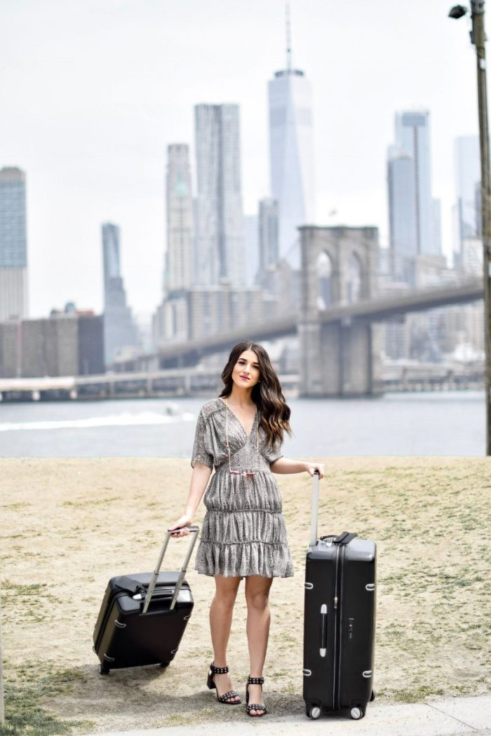 28 Fashion Travel Tips For Ladies 2019